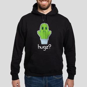 Hugz? (dark) Sudaderas con capucha