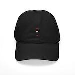 Ninja C.F.O. Black Cap