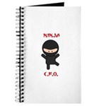 Ninja C.F.O. Journal