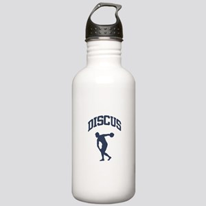 Discus Thrower Stainless Water Bottle 1.0L