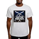 Scottish Podcast Logo T-Shirt