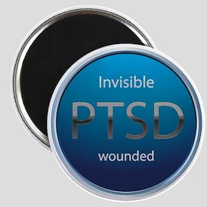 PTSD Magnets