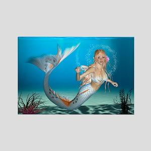 Mermaid Magnets