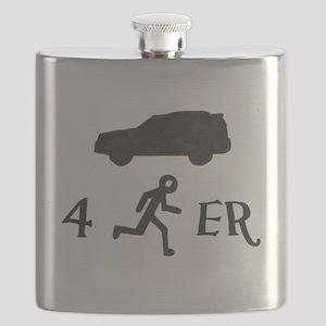 4Runner Flask
