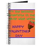 Bestest Boyfriend Journal