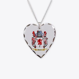 Dwyer Necklace Heart Charm