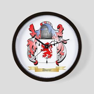 Dwyer Wall Clock