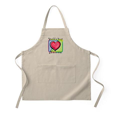 WB Grandma [Italian] BBQ Apron