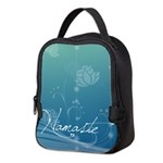 Namaste Neoprene Lunch Bag