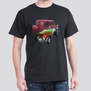 1932 Fords Dark T-Shirt