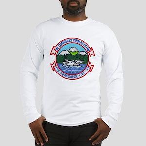 kearsargepatchcvs Long Sleeve T-Shirt