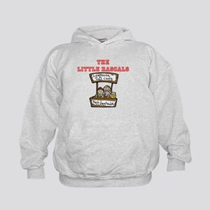The Little Rascals Hoodie