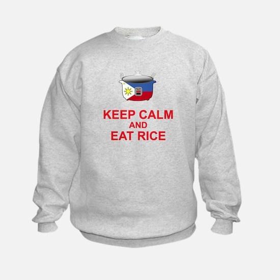 Unique Cooker Sweatshirt