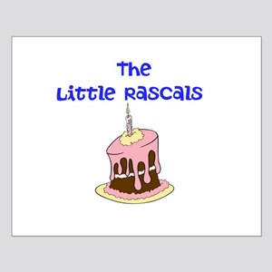 The Little Rascals Posters