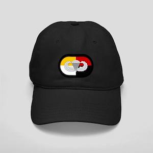 3rd SF Airborne Black Cap