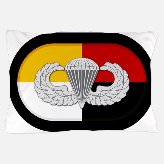 3rd SF Airborne Pillow Case