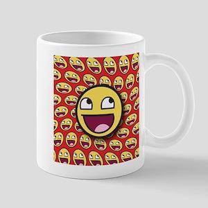 1CAFEPRESS awesome2 Mugs