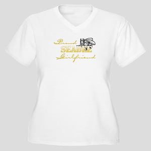 seebeegirlfriend Plus Size T-Shirt