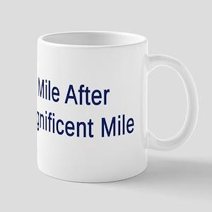 Illinois Motto #2 Mugs