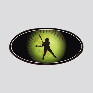 iHit Fastpitch Softball (right handed) Patches