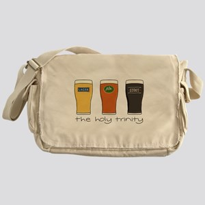 The Holy Trinity Messenger Bag
