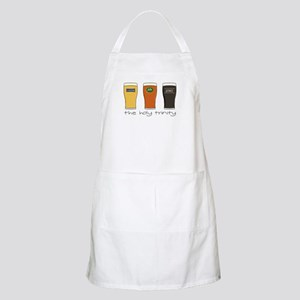 The Holy Trinity Apron