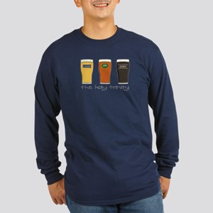The Holy Trinity Long Sleeve T-Shirt
