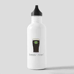Beer Me Water Bottle