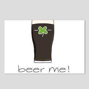 Beer Me Postcards (Package of 8)