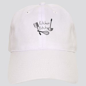 Kitchen Bitch Cap