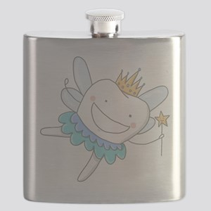 Tooth Fairy Flask
