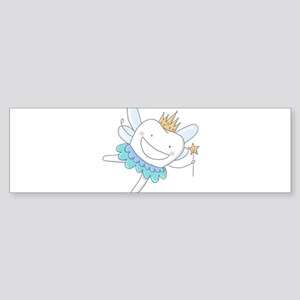 Tooth Fairy Sticker (Bumper)