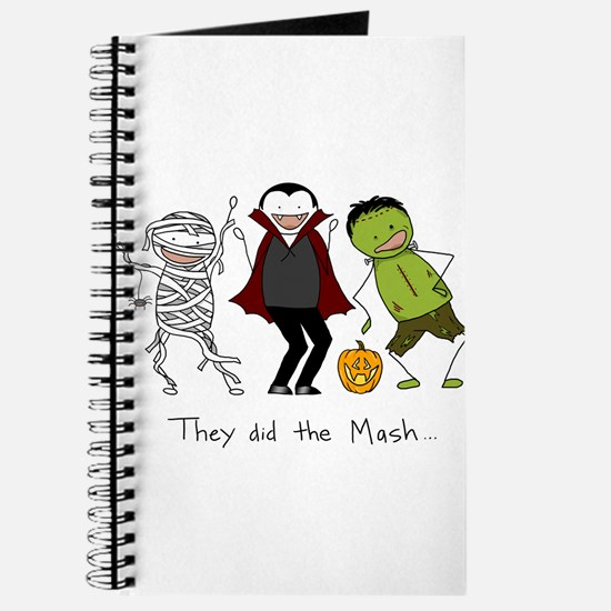 They did the Mash Journal