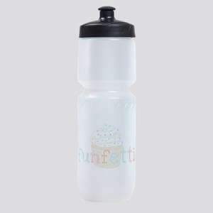 Vanilla Funfetti Sports Bottle