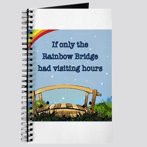 Rainbow Bridge Journal