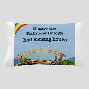Rainbow Bridge Pillow Case