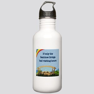 Rainbow Bridge Water Bottle