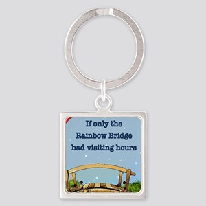 Rainbow Bridge Keychains