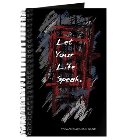 Let your Life Speak Journal
