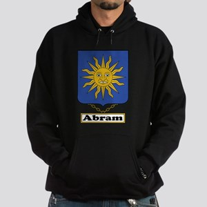 Abram Family Crest Hoodie