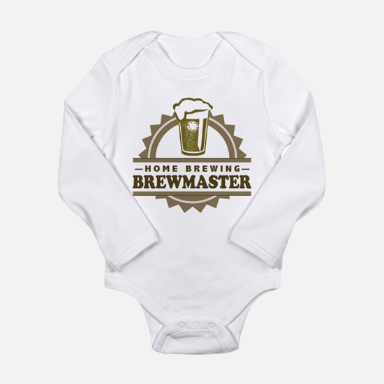 Brewmaster Home Beer Brewer Body Suit