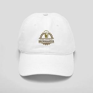 Brewmaster Home Beer Brewer Baseball Cap
