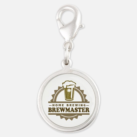 Brewmaster Home Beer Brewer Charms