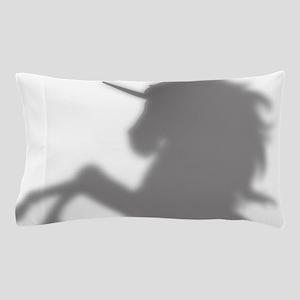 I Love Unicorns Pillow Case
