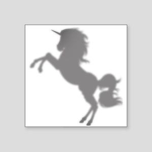 I Love Unicorns Sticker