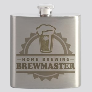 Brewmaster Home Beer Brewer Flask