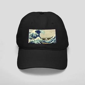 The Great Wave off Kanagawa Baseball Hat