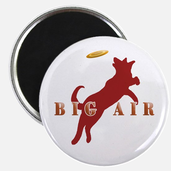 """Cool Ultimate disc 2.25"""" Magnet (10 pack)"""