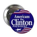 Americans for Clinton (button)
