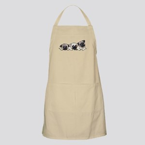 Pocket Pugs Apron